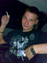 Артем Миланич, 25 декабря , Омск, id19861156