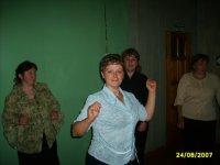Галина Матвеева, 13 сентября , Лешуконское, id26869808