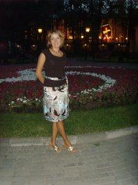 Мария Жаворонкова, 10 августа 1975, Москва, id40744669