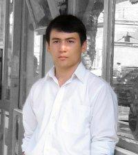 Sheroz Mahbubov, id51755488